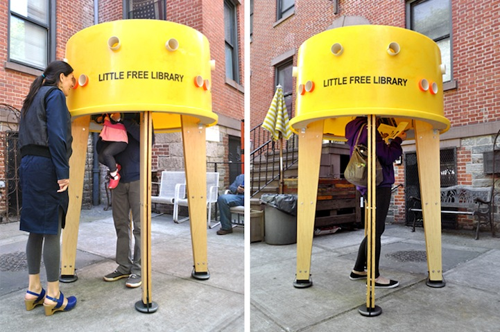 LittleFreeLibrary9