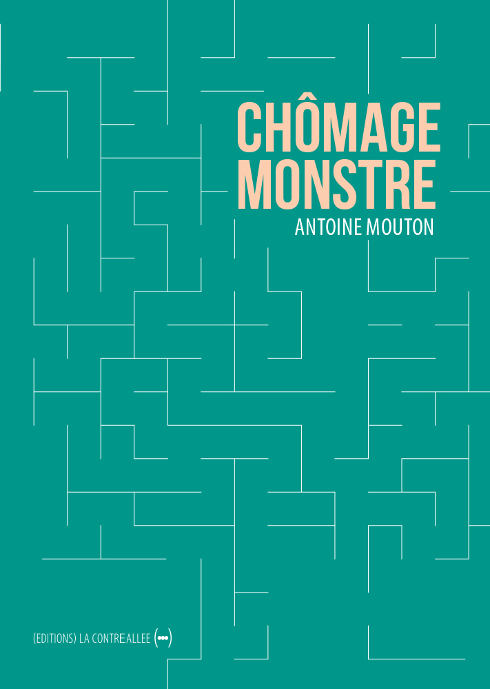 comage monstre antoine mouton