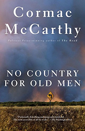 No country for old men, Cormac Mc Carty