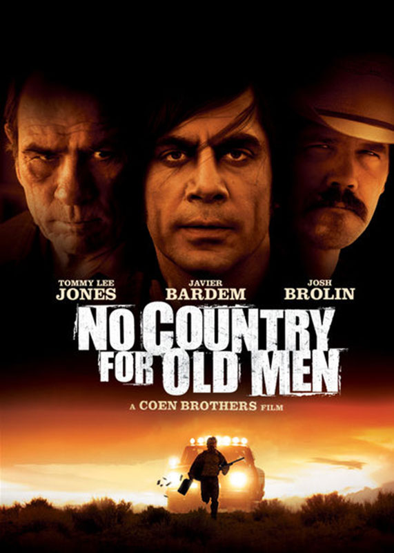 No country for old men, Frères Coen