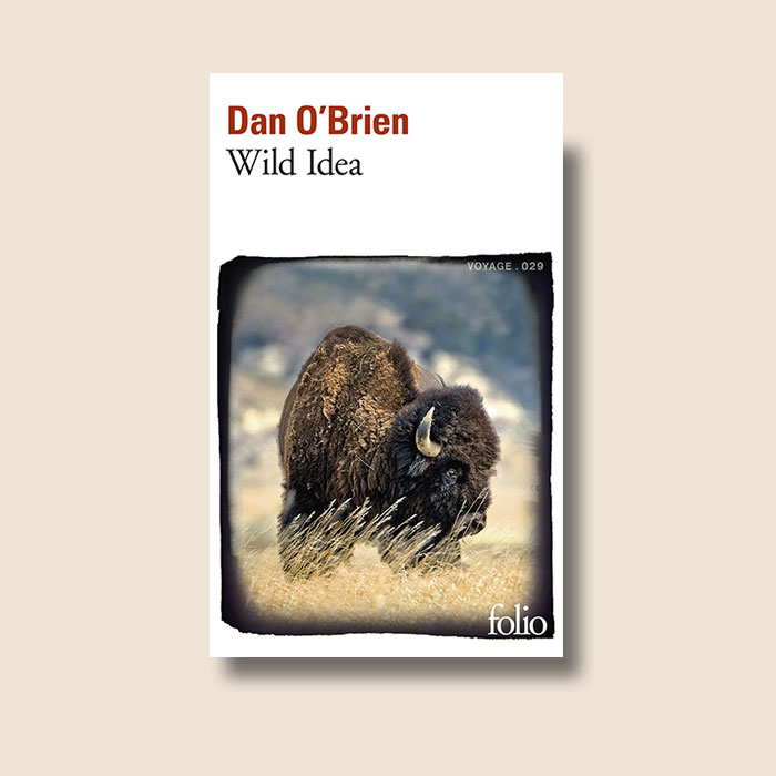 Wild Idea, Dan O' Brien