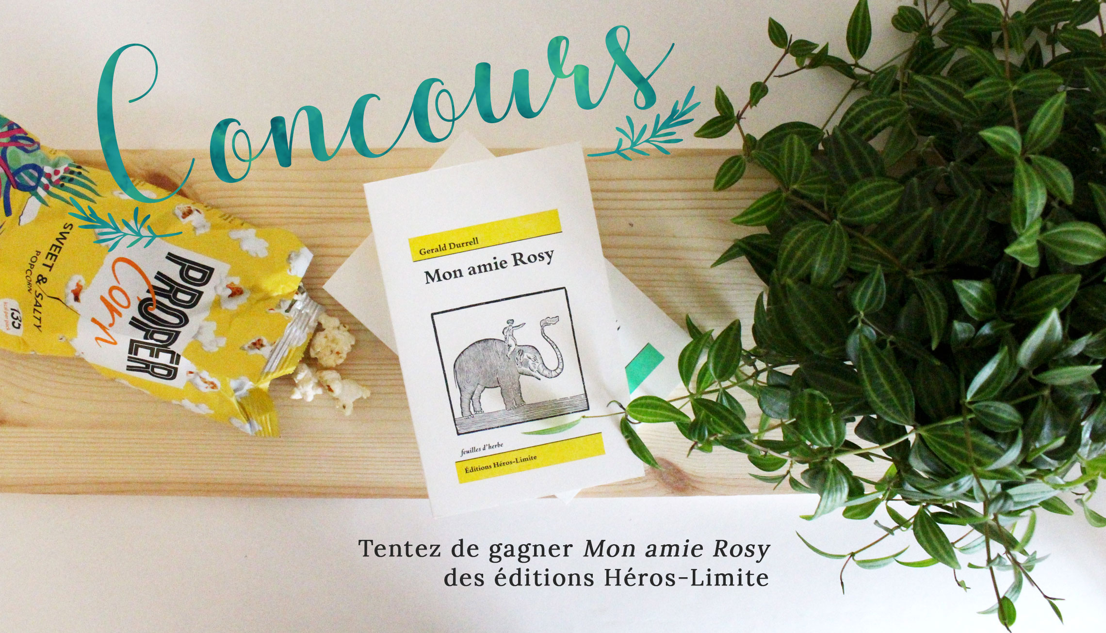 concours heros limite