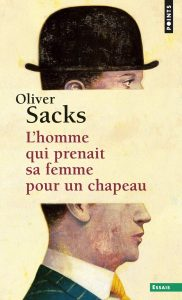 Conseil moustapha : oliver sacks